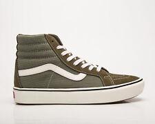 Vans ComfyCush Sk8-Hi Reissue Unisex Herren Damen Buche Marshmallow Sneakers