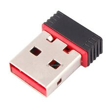 Raspberry Pi Wireless USB Adapter WiFi Dongle for Raspberry Pi 2B B+ RTL8188CUS