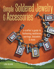 Bluhm, Simple soldered jewelry & Accessories, necklaces earrings bracelets, 2007