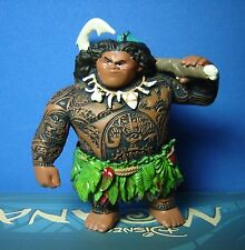 Maui Moana Sketchbook Ornament Disney Store 2016 Limited Edition 5000 New