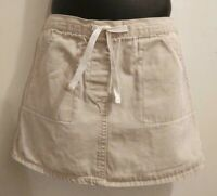 Tan Skort w/Attached Shorts by Gymboree - Girls Size 5
