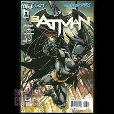 BATMAN #3 New 52 IVAN REIS 1:25 VARIANT Scott Snyder DC Comics NM!