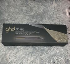 GHD Gold Classic Hair Straightening Iron