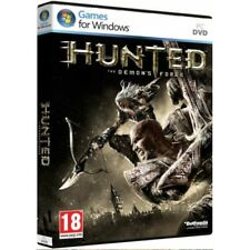 Hunted The Demon's Forge PC Game