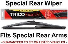 TRICO 12-J Rear Wiper Blade for Snap Claw Rear Wiper Arm SUV Wagon Crossover 12J
