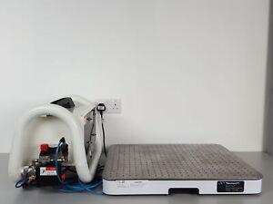 Newport Benchtop Vibration Isolation System + Nardi Silverstone Compressor Lab
