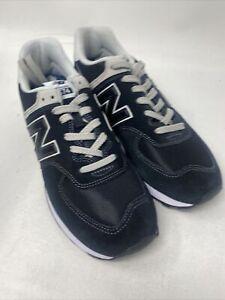 SNew Balance 574 Classic Black Size 11 D #ML574EGK (pc306)