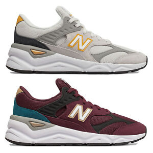 New Balance X-90 Reconstructed Women's Sneakers Trainers Low Shoes New