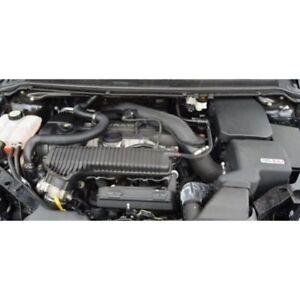 2010 Ford Focus II DA 2,5 RS Benzin Motor Engine JZDA 305 PS