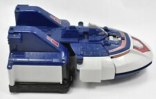 Power Rangers Lost Galaxy Deluxe Zenith Carrierzord Carrier Zord Bandai 1998