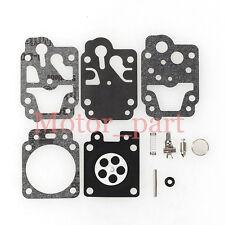 K10-WYC Carburetor Rebuild Kit For Walbro WYC-11 WYC-2-1 WYC-3-1 blowers