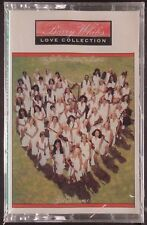 The Love Unlimited Orchestra-Let 'Em Dance CASSETTE BARRY WHITE R&B SEALED OOP
