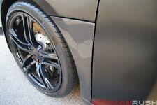 2007-2015 Audi R8 GR Carbon Fiber fender lets
