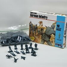 Airfix/MPC 1/72nd Scale Plastic Set #1-6019 WWI German Infantry
