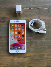 Apple iPhone 8 Plus - 64GB - Silver