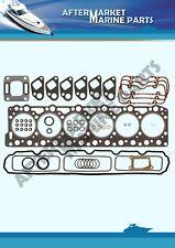 Volvo Penta KAD42 KAD43 TAMD41 decarb kit replaces 3583787