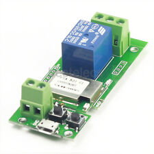 DC5V Sonoff WiFi Wireless Smart Switch Relay Module for Smart Home Apple Android