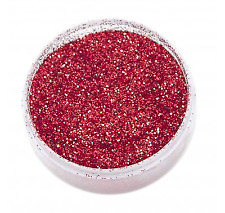 Crystal Red Rolkem Edible Dust Cake Decorations