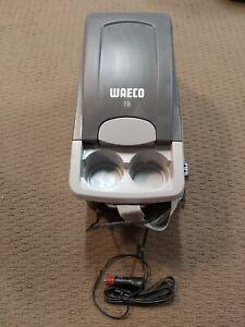 WAECO 8L Thermoelectric Portable Cooler Warmer 12V Camping Caravan Car Fridge AU