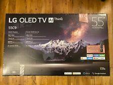 LG OLED 55C9 55