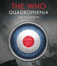 Quadrophenia-Live In London (Blu-Ray) von The Who (2014)