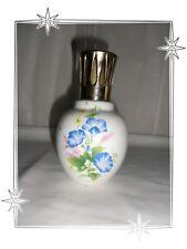 Lampe Berger Diffuseur de Parfum d'Ambiance Blanc Fleurs Artoria Limoges