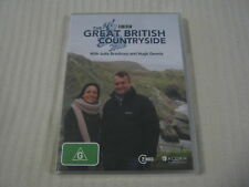 The Great British Countryside - BBC - Brand New & Sealed - R4 - DVD