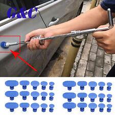 30x Paintless Dent Repair Tool Car Body Slide Hammer Glue Puller Tabs Lifter
