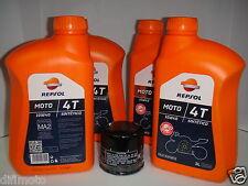 Tagliando Olio Repsol Sintetico 10w-40 Hf153
