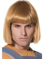 Smiffys Homme Perruque de Musclor blond 42182