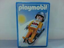 PLAYMOBIL - LUGE RACER - ART. 3796