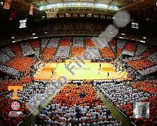 Tennessee Vols Thompson-Boling Arena 8x10 Photo
