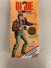 1/6 1996 GI Joe Action Pilot WWII 50th Anniversary Limited # 072955 Figure