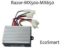 Razor MX500 MX650 EcoSmart Metro Dirt Rocket Controller