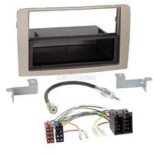 LANCIA MUSA 04-12 1-DIN radio de voiture Set d'installation Câble adaptateur