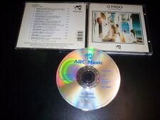Francisco Fialho – O Fado CD ARC Music – EUCD 1075