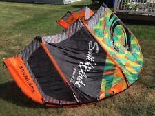 2014 Cabrinha Switchblade 9m Kite and Overdrive Bar