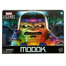 Marvel Legends Modok Pre-Order ships June 2021