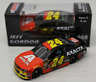 NASCAR 2013 JEFF GORDON #24 O'REILLY AUTO PARTS AXALTA CHEVY 1/64 CAR