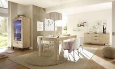 Tisch- & Stuhl-Sets aus MDF -/Spanplatten in Holzoptik mit bis zu 4 Sitzplätzen