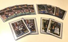 1992-93 Shaquille O'Neal Rookie Lot (14 cards) Topps, Fleer, Ultra, Hoops