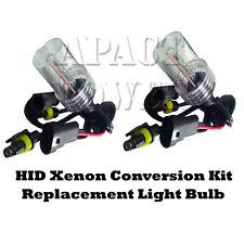 XENON HID REPLACEMENT FOG LIGHT BULB 9055 9140 5000K