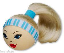 Tenna Tops® Blonde Hottie Car Antenna Topper / Antenna Ball / Mirror Dangler