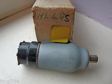 HL4GS TUNGSRAM  NOS  VALVE TUBE 1PC