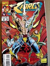 X-FORCE n°36 1994 ed. Marvel Comics   [SA11]
