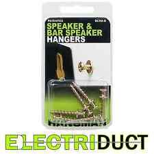 Speaker & Bar Speaker Hanging Kit -  BCK6-B - Hangman Products