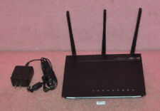 Asus Double 450Mbps Dual Band N Router Model RT-N66U.