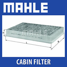 Mahle Pollen Air Filter - For Cabin Filter - LAK79 - Fits Volvo S70, V70