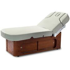 Massageliege Behandlungsliege Wellnessliege Kosmetikliege Luxus elektrisch 361B