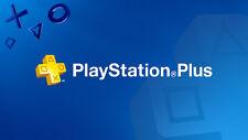 PS PLUS 14 DAYS  PS4 - PS3 - PS Vita- PLAYSTATION (NO CODE)